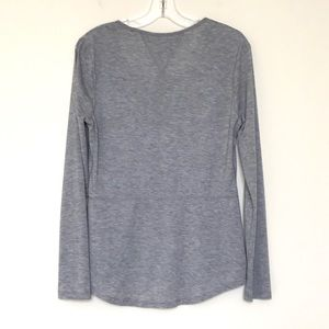 Lucy Tops - Lucy Long Sleeve Workout Tee